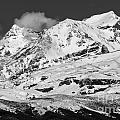 Mount Ruapehu by Bob Phillips