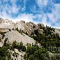Mount Rushmore by Erika Weber