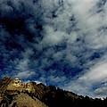 Mount Rushmore South Dakota by Amanda Stadther
