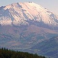 Mount Saint Helens Spirit by Susan Garren