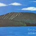 Mount Snow by Sally Rice