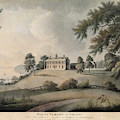 Mount Vernon, 1800 by Granger