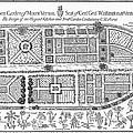 Mount Vernon: Garden by Granger