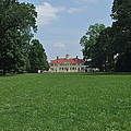 Mount Vernon In May by Susan Wyman