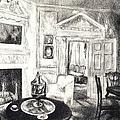 Mount Vernon Original by Kendall Kessler