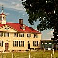 Mount Vernon by Paul Mangold
