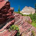 Mount Wilbur by Steve Stuller