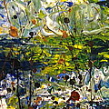 Mountain Creek by Jacqueline Athmann