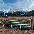 Mountain Farmers by James Wheeler