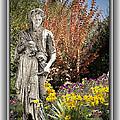 Mountain Gardener by Thomas Fields