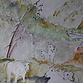 Mountain Goats In Spearfish Canyon by Avonelle Kelsey