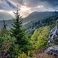 Mountain Interlude by Rob Travis