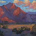Mountain Majesty by Diane McClary