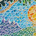 Mountain Of God by Anthony Mwangi