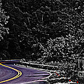 Mountain Road by Tom Gari Gallery-Three-Photography