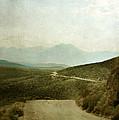 Mountain Road by Jill Battaglia
