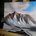 Mountain  by Roberto  Castillo