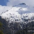 Mountain Snow by Bob Phillips