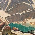 Mountain Solitude by Mountain Dreams