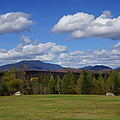 Mountain View by Jeffery L Bowers
