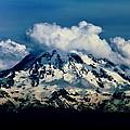 Mountainpuffs by Benjamin Yeager