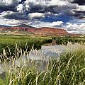 Mountainriver by Mark Smith