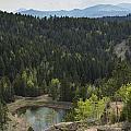 Mountains Co Mueller Sp 15 by John Brueske