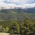 Mountains Co Mueller Sp 2 by John Brueske