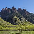 Mountains Co Sievers 2 A by John Brueske