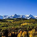 Mountain's Gold by Kim Baker