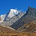 Mountains by Jason KS Leung