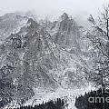 Mountains Of Austria by Ulli Karner