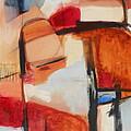 Mountaintop Rearranged by Danielle Nelisse