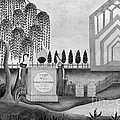 Mourning C1815 by Granger