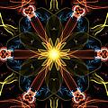 Moveonart Omnetra Star Thankful Portland Oregon Usa 2013 by Jacob Kanduch