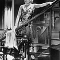 Movie Star Olga Baclanova by Underwood Archives