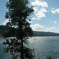 1012a Moyie Lake Bc by Cindy Murphy - NightVisions