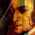 Mozart by John Vincent Palozzi