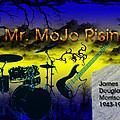 Mr Mojo Risin by Michael Damiani