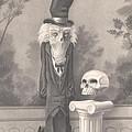 Mr. Skuggins by Richard Moore
