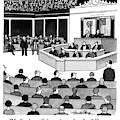 Mr. Speaker by J.B. Handelsman