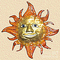 Mr. Sun by Craig Nelson