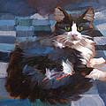 Mr. Tuxedo by Alice Leggett