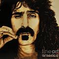 Mr Zappa by Betta Artusi