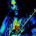 Mrmt #11 Enhanced In Cosmicolors by Ben Upham