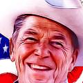 Mr.president 2 by Steve K