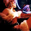 Mrs. Claus by Rick Kuperberg Sr