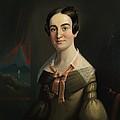 Mrs. Eunice Hall Of Portland, Maine by William Matthew Prior