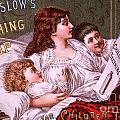 Mrs Winslow's Soothing Syrup by NLM Science Source