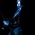 Mrush #13 In Blue by Ben Upham